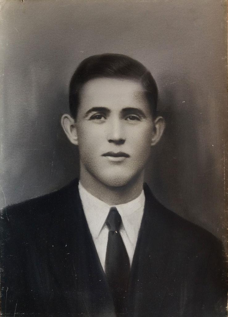 Joaquín Celma, d'alcalde de Vall-de-roures  a víctima dels camps de concentració*