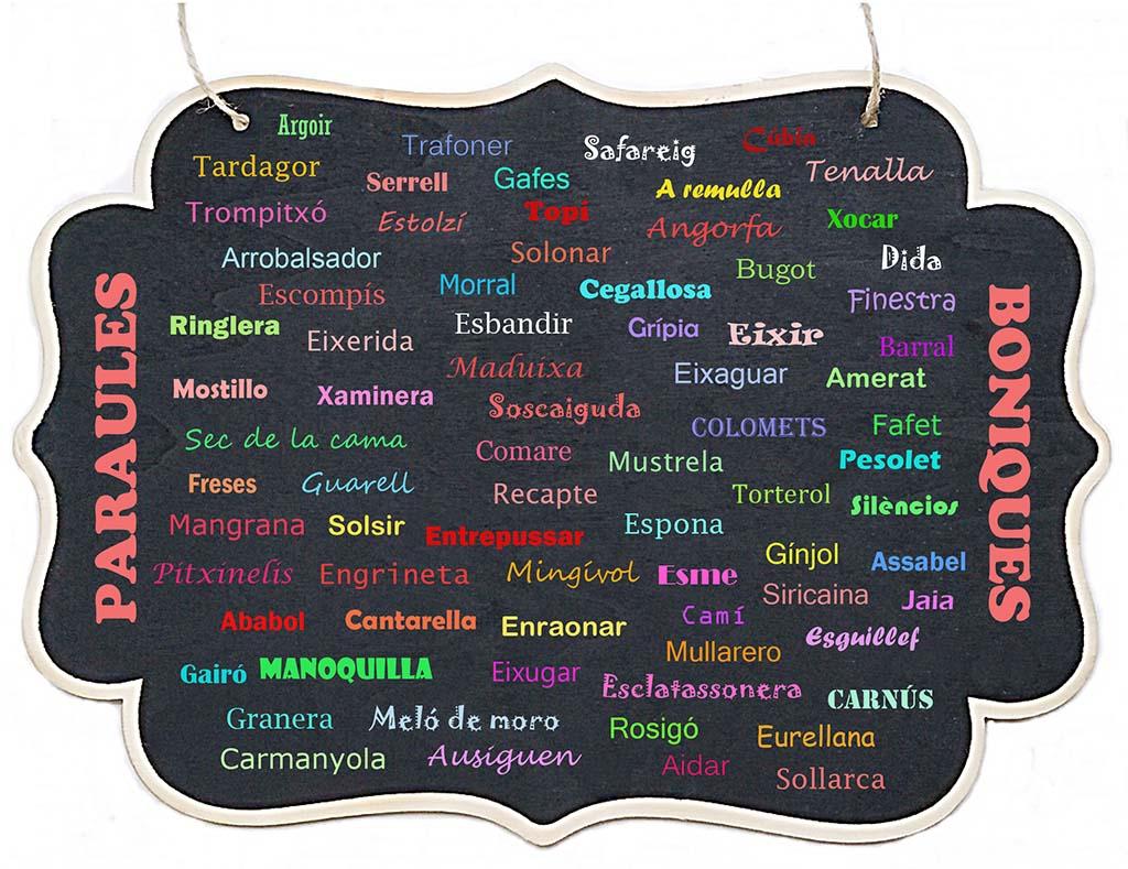 Dia de la llengua materna 2020, a manera de manifest