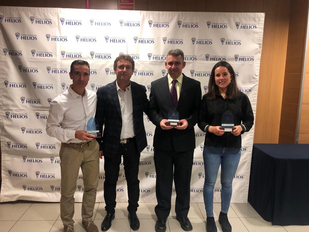 Gala de la Federació Aragonesa de Piragüisme
