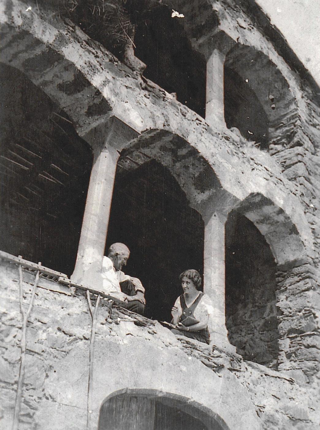 Dues pioneres: Maria Carbó i Palmira Jaquetti*