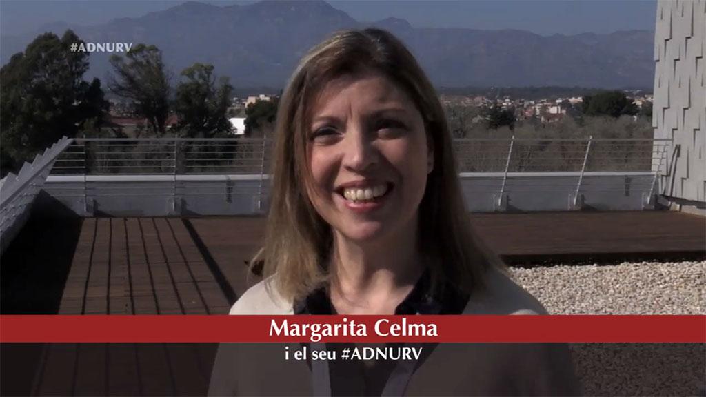 Margarita Celma, professora de didàctica de la música i la dansa a la URV