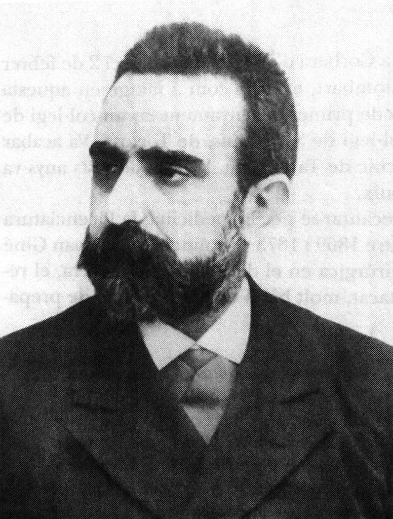 Jaume Ferran i Clua
