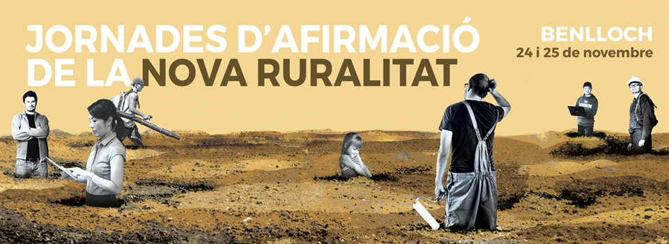 El Fòrum de la Nova Ruralitat*