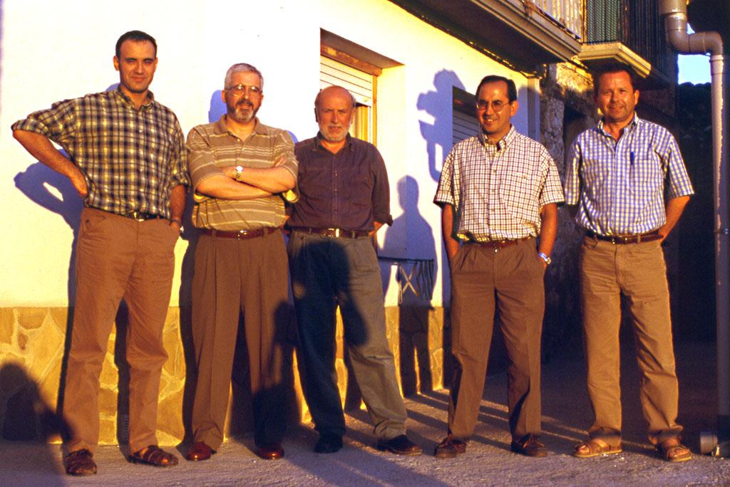 25 anys de «Viles i gents» a 'La Comarca'*