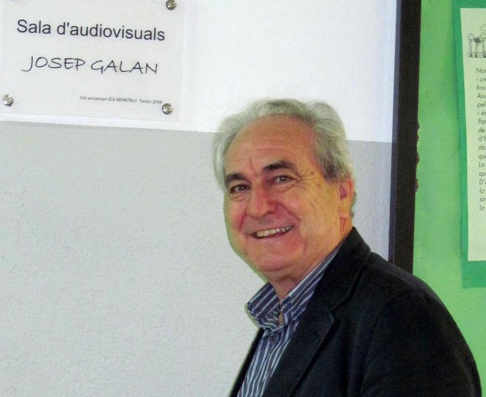 Francesc Ricart i Orús, Premi Compromís Cultural d'Òmnium Cultural Anoia