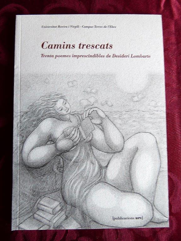 Presentació a Tortosa d'una antologia desideriana