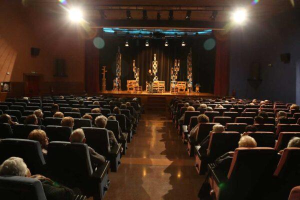 III Certamen de Teatre Amateur de Mequinensa
