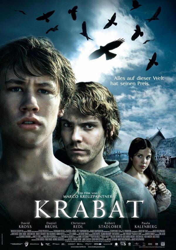 Krabat*