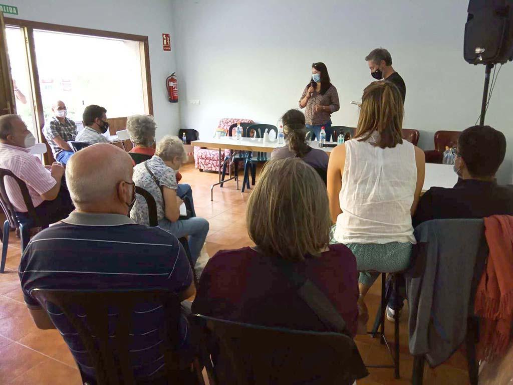 Jornades culturals als ajuntaments de Montanui i Bonansa
