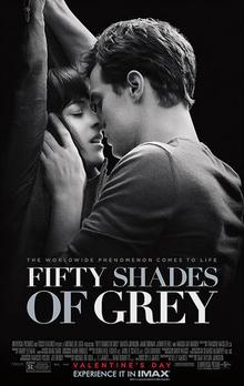 Sexe i dominació no són les ombres de Grey*