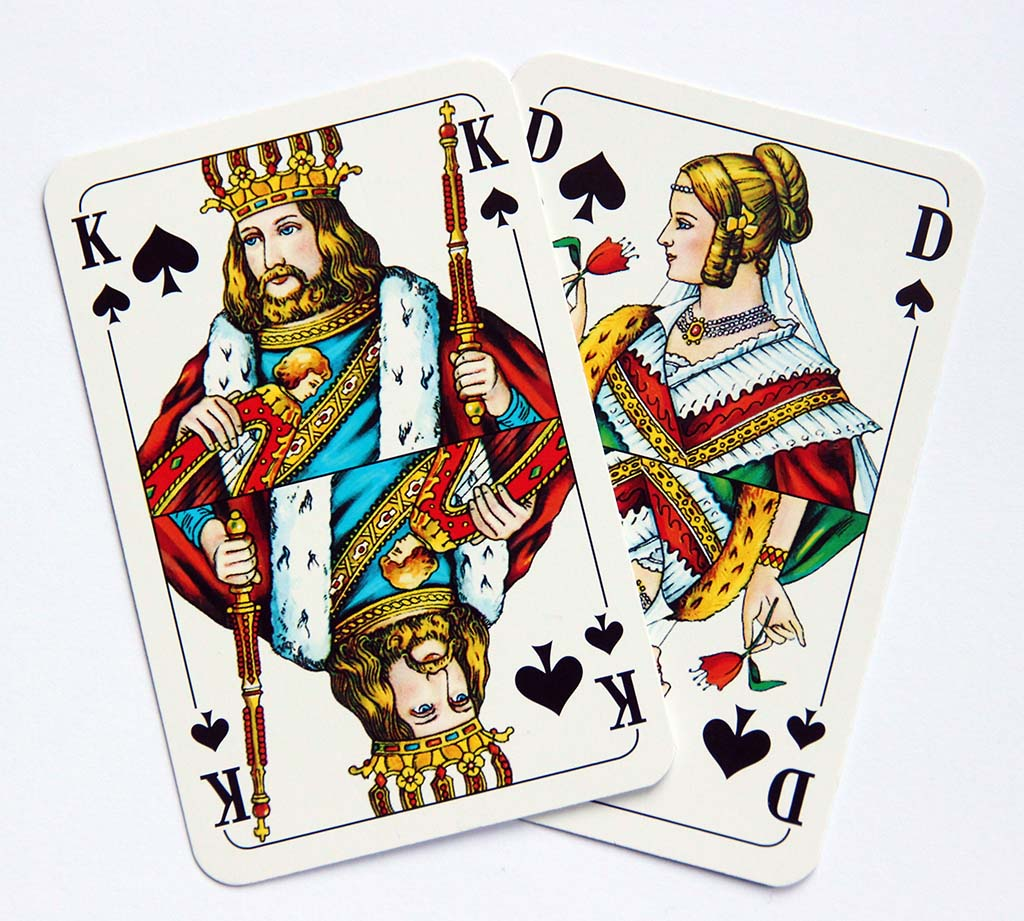 'Mariconades' de reis*