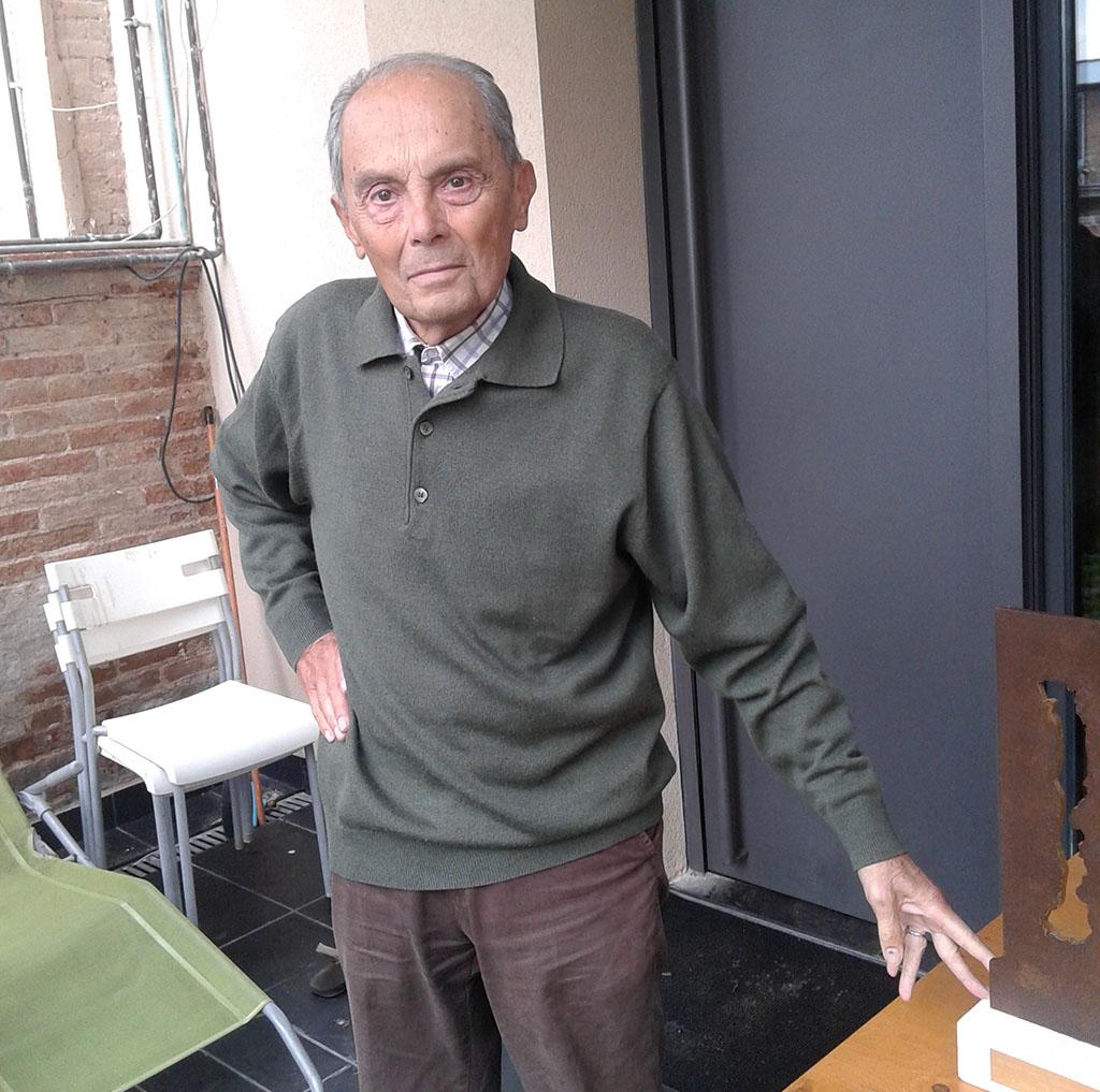 L'Estiràs de Josep Mauri*