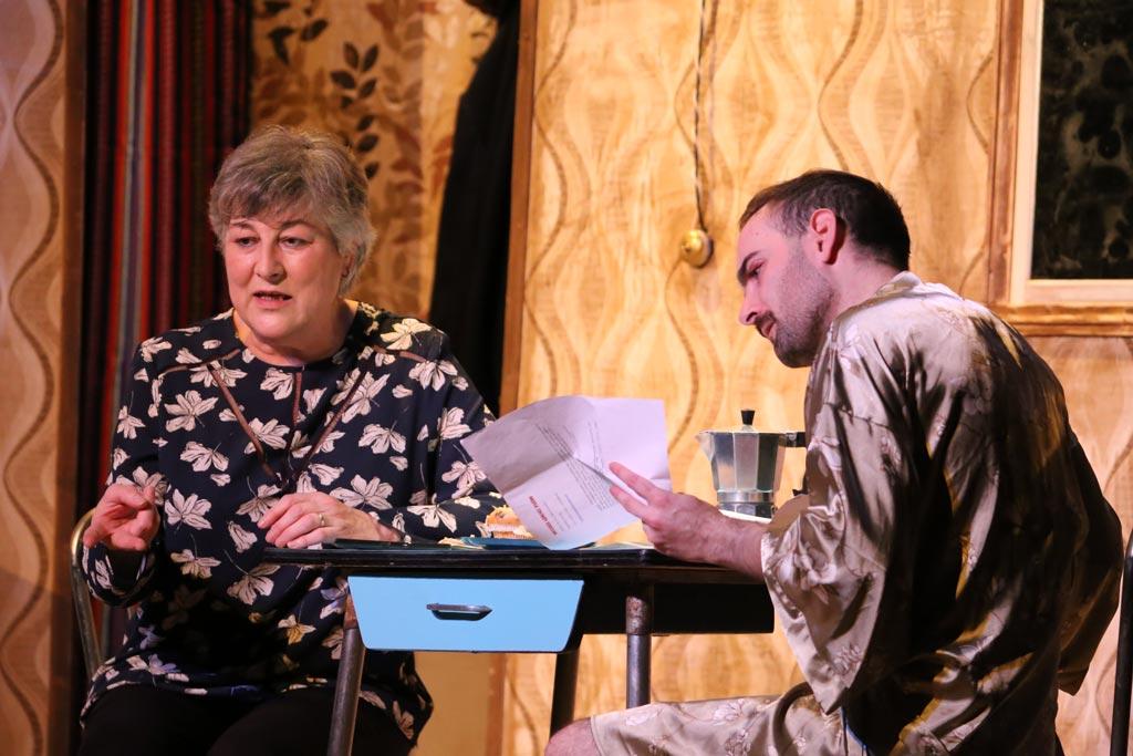 Paraskenia Teatro es proclama guanyador del III Certamen de Teatre Amateur de Mequinensa