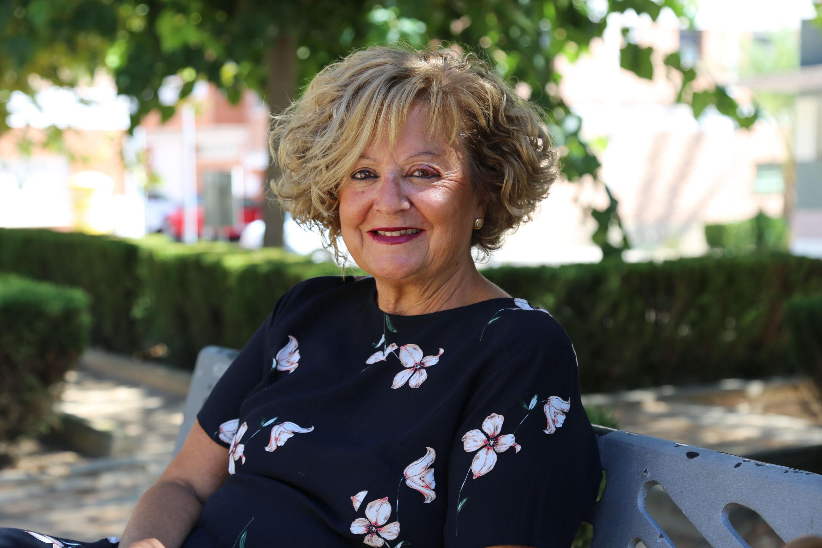 Ha mort Magda Gòdia, alcaldessa de Mequinensa