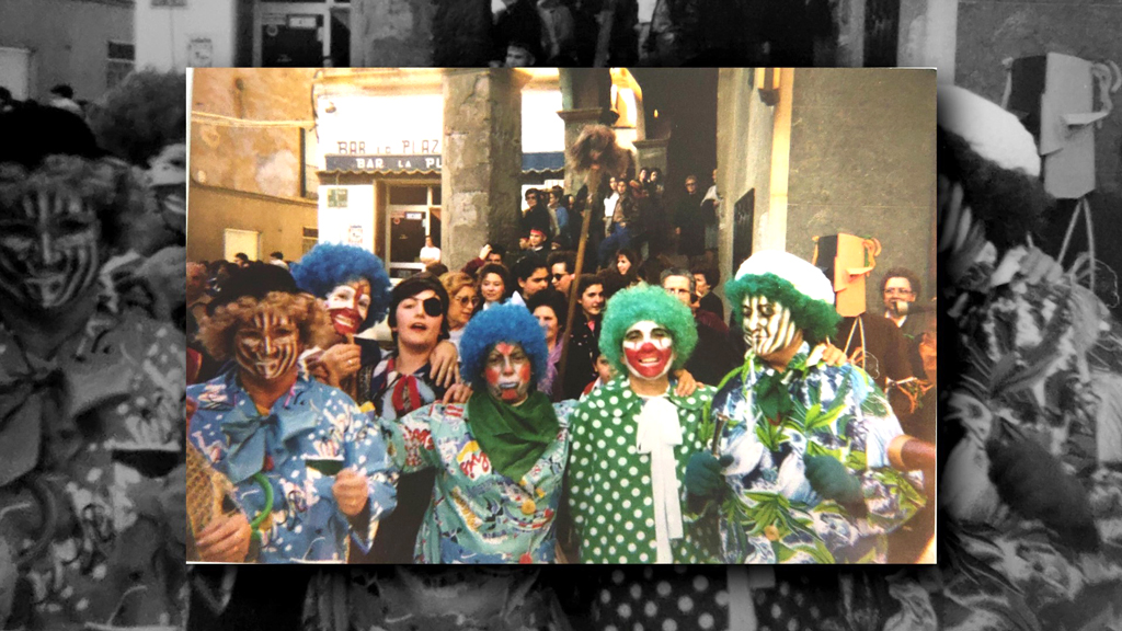 """Documental """"Les Mascres. Passió pel Carnestoltes"""""""