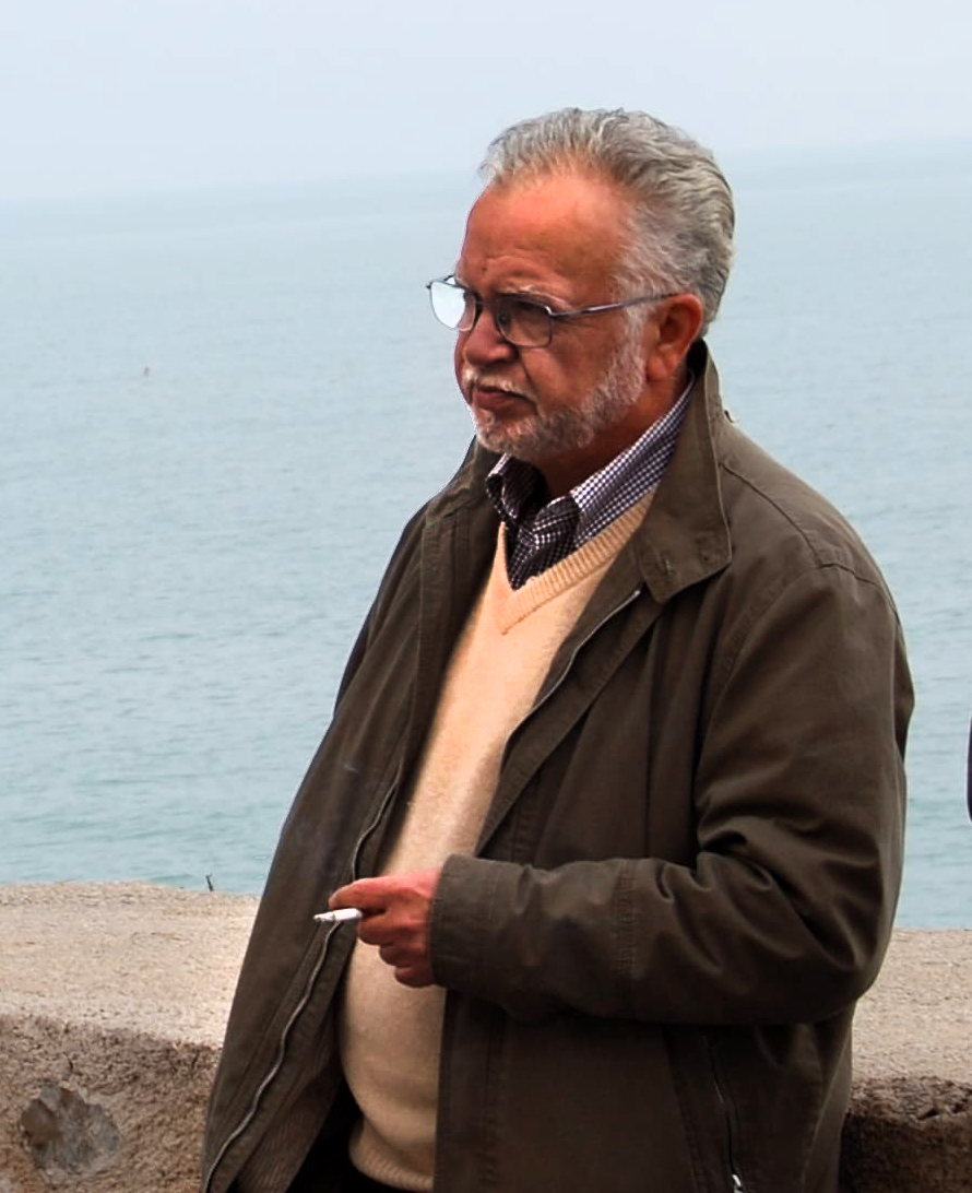 Ha mort l'activista cultural i dibuixant massalionenc Pasqual Vidal Fígols