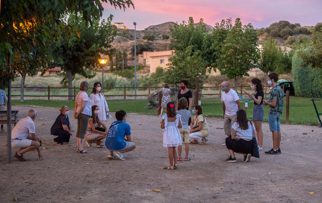 Pel Forat de l'Altre Món. Un projecte de recuperació de memòria i identitat comarcal