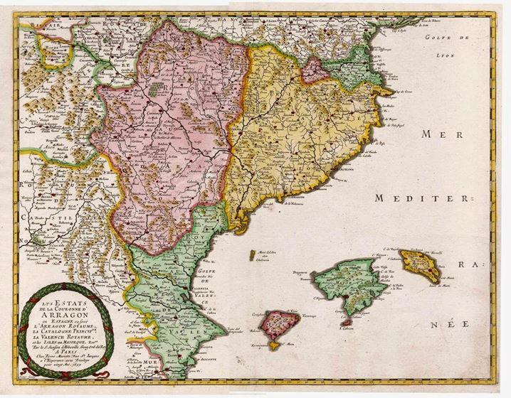 Algunes discòrdies entre Aragó i Catalunya*