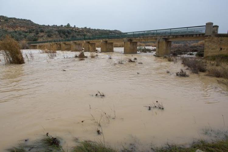 El pont de Massalió, obra de José Torán de la Rad *