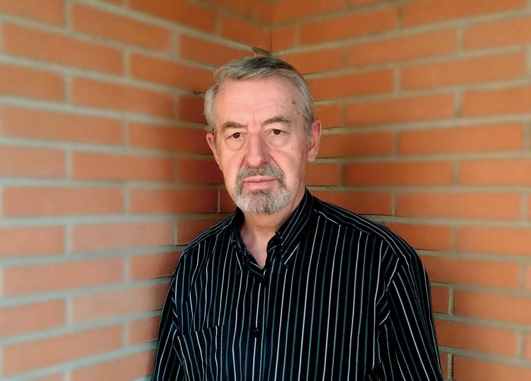 Francisco Javier Aguirre i el Matarranya
