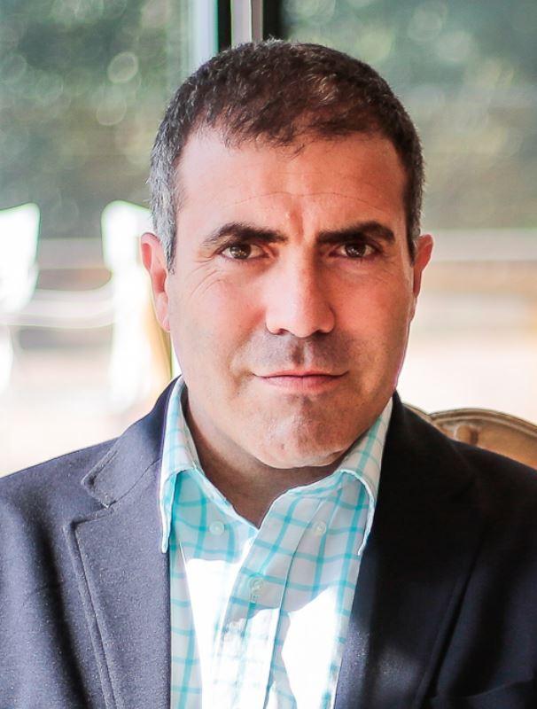Francesc Serés, flamant director de l'Institut Ramon Llull