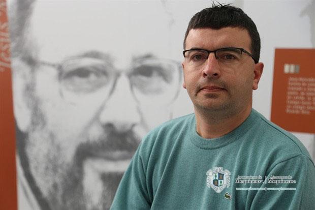 Jaume Arbiol guanya el premi Jesús Moncada amb una recerca sobre la Mequinensa del XIX*