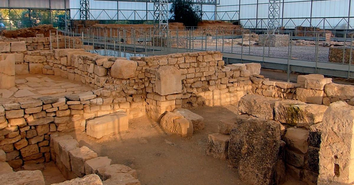 Finalitzat l'inventari del patrimoni arqueològic i natural del Baix Cinca*