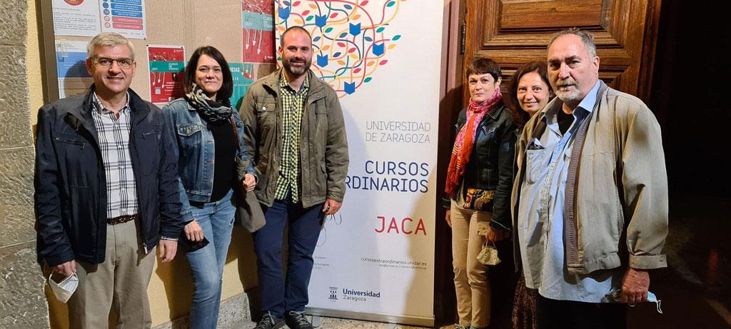 Curs d'estiu a Jaca sobre literatura en català i aragonès